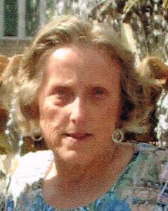 Rachel Hall Pearson