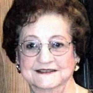 Hilda Liggett Harris