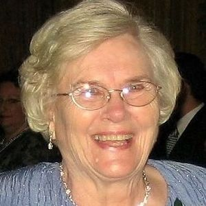 "Margaret ""Peg"" Corbett Obituary Photo"