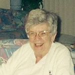Phyllis M. McGovern