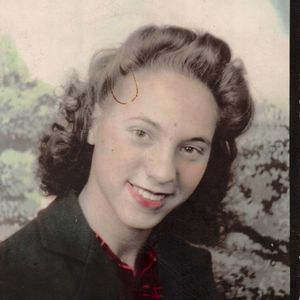 Olga  A. Giannetti Obituary Photo