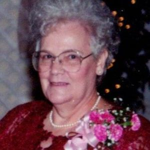 Verna Virginia Raikes