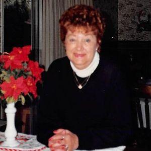 Mrs. Betty Dillion Monge