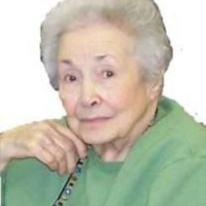 Mary M. Kraus