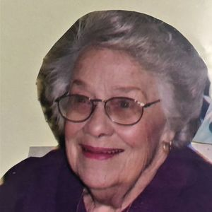 Norma  (Lord)  Garvey Obituary Photo