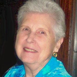 Anita Zeagler Fleming