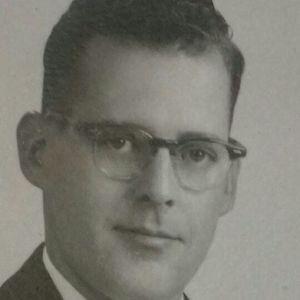 Jules W. Vrijmoet