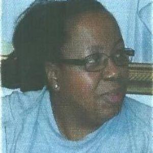 Mrs. Brenda Lee Wilks