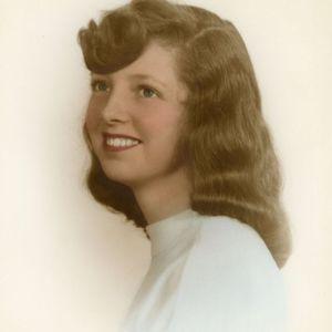 Marion E. Besso