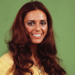 Daliah Lavi Obituary Photo