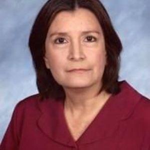 Maria Rosa Crossman