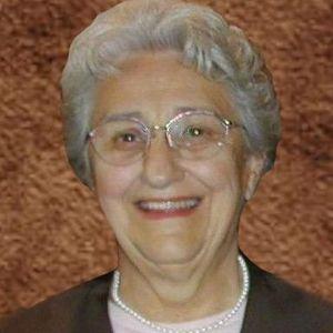 Marie L. Vandenberg