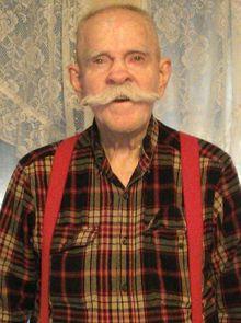 George Otto Martin, Jr.