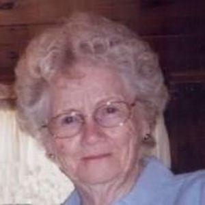 Annie Jeanette Goodman