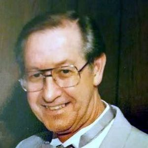 "Clarence ""Jim"" Teenor Obituary Photo"