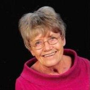 Eileen Frances Fortener Obituary Photo