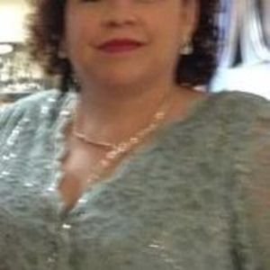 Diana Patricia Campbell