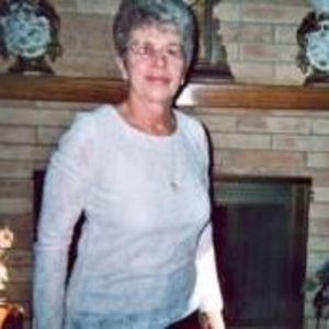 Anita Elaine Wappel