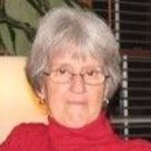 Loretta  A. (Goucher) Sagar Obituary Photo