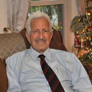 Suhail Khader Tarazi Obituary Photo