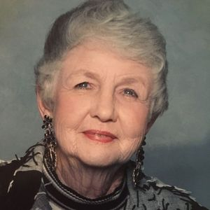 Mrs Doris A. Flail Obituary Photo