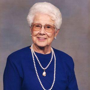 Mrs. Wanda M. Priest
