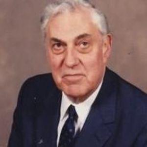 Harold Ray Knudsen