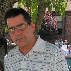 Harry C. Hoopes Obituary Photo