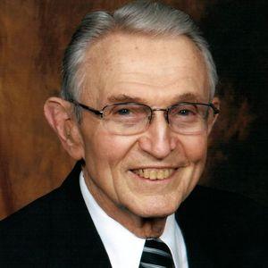 Harold D. Sprunger