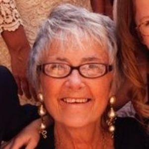 """Sharon """"Sherry"""" Katherine Staloch"""