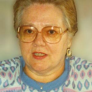 Natalie Irish Robertson