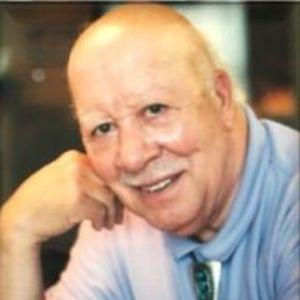Mr John Edward Mulloon