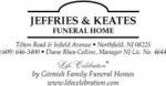 Jeffries & Keates Funeral Home