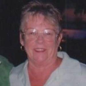 Diane M. Fisher