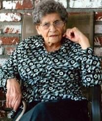 Tomasa Meraz Meraz obituary photo