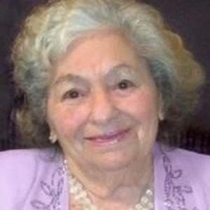 Josephine Mary Brocato Rigamer