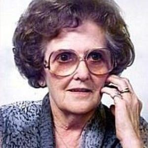 Florence J. Bouvier