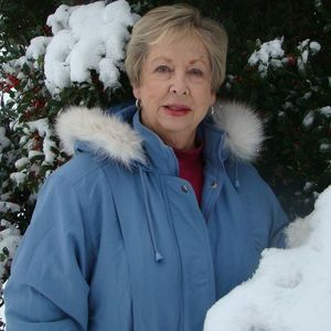 Polly Ann Lee Fite Obituary Photo
