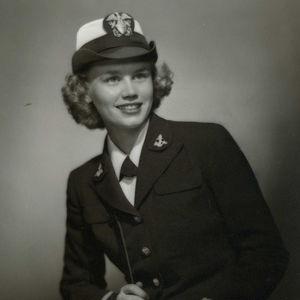Mary Notley Morse