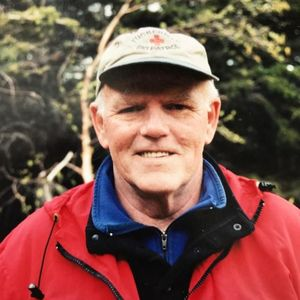 John Knieriem Obituary Photo