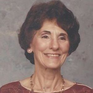 Florence E. (Dellapiano) Rawding Obituary Photo