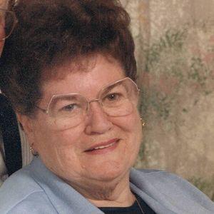 Mrs. Audrey E. (Brewer) Christensen Obituary Photo
