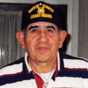 Samuel Calderon