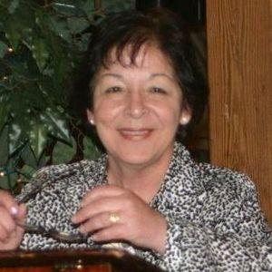 Maggie  Rosinski Obituary Photo