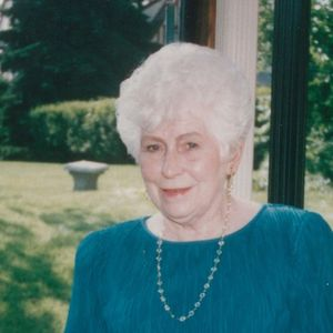 Rose Mary Heider
