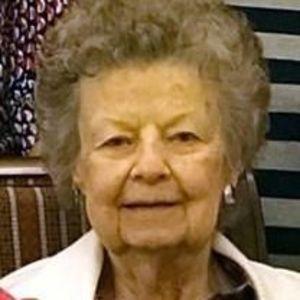 Annette Teresa Crepeau