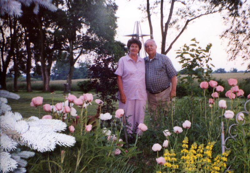 Stegenga Funeral Home Rockford Mi