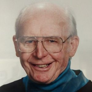 William A. Hinchcliffe Obituary Photo