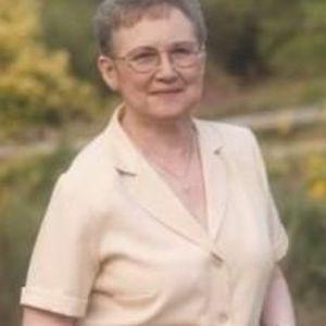 Marguerite B. Heimbigner
