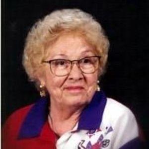 Winnie Gale Fielder